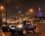 Car rental in Warsaw, Poland