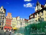 Car rental in Wroclaw, Poland