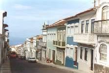 Car rental in Terceira, Portugal