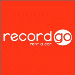 Record Car rental at Mallorca Airport, Spain