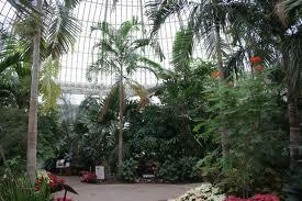Buffalo Botanic Garden