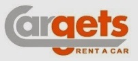 Cargets car rental at Al Maktoum