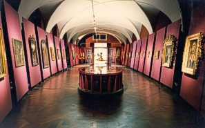 Prague Castle Picture Gallery