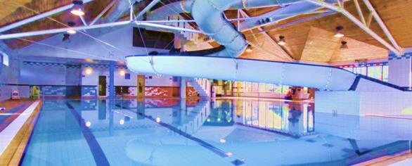 Shannon Swimming and Leisure Centre