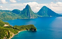 Car rental in Saint Lucia