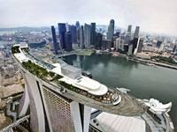 Car rental in Singapore