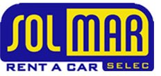 Solmar car rental at Barcelona, Spain