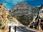 Car rental in George, South Africa