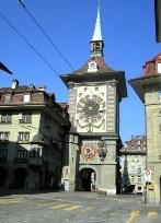 Car rental in Port Bern, Switzerland