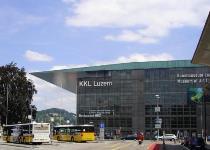 Car rental in Luzern, Sweden