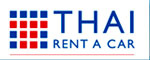 Thai car rental at Bangkok - Suvarnabhumi Airport, Thailand