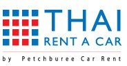 Thai car rental at Phuket Airport, Thailand