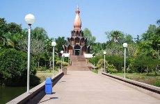 Car rental in Udon Thani, Thailand