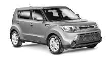 Kia Soul from Advantage, Los Angeles