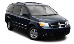 Dodge Grand Caravan from Advantage, Los Angeles