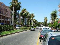 Car rental in Alanya, Turkey