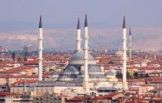 Car rental in Ankara, Turkey