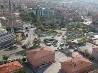 Car rental in Bagcilar, Turkey