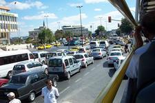 Car rental in Bahcelievler, Turkey