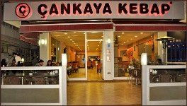 Car rental in Cankaya, Turkey
