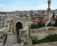 Car rental in Gaziantep, Turkey