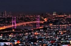 Car rental in Istanbul, Turkey