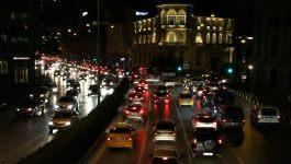 Car rental in Izmir, Turkey