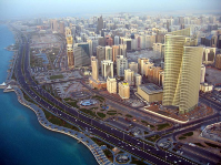 Car rental in Abu Dhabi, UAE