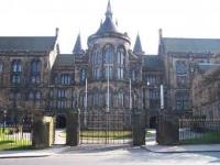 Car rental in Glasgow, Hunterian Museum and Art Gallery, UK
