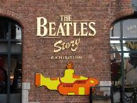 Car rental in Liverpool, The Beatles Museum, UK