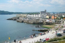 Car rental in Plymouth, United Kingdom