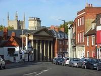Car rental in Reading, United Kingdom
