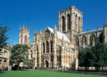 Car rental in York, United Kingdom