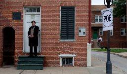 Car rental in Baltimore, USA