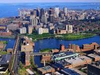 Car rental in Boston, USA