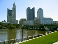 Car rental in Columbus, USA