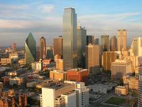 Car rental in Dallas, USA