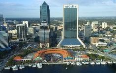 Car rental in Jacksonville, USA