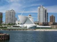 Car rental in Milwaukee, USA
