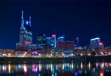Car rental in Nashville, USA