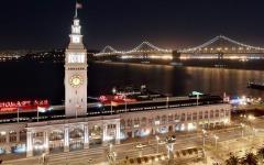 Car rental in San Francisco, USA
