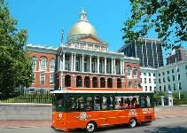 Car rental in South Boston, USA