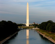 Car rental in Washington DC, USA