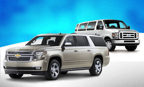 Book in advance to save up to 40% on car rental in Robinson in Texas