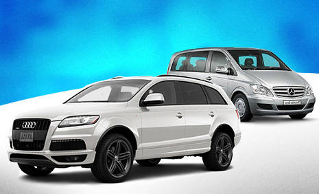 Book in advance to save up to 40% on car rental in Brussels