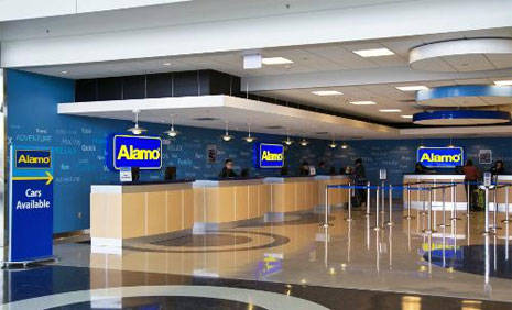 Book in advance to save up to 40% on car rental in Guadalajara - Airport