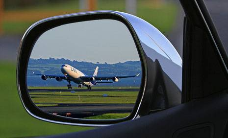 Book in advance to save up to 40% on car rental in Sale - Airport