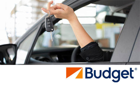 Book in advance to save up to 40% on car rental in Deventer