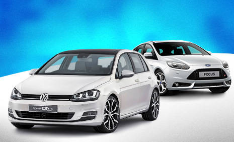 Book in advance to save up to 40% on car rental in Malaga - Airport