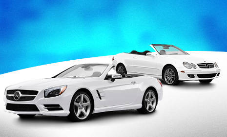 Book in advance to save up to 40% on car rental in Charlotte in North Carolina